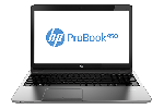 HP ProBook 450 i5-4210U 15.6 HD AG LED SVA 8GB DDR3 RAM 750GB HDD Intel HD Graphics 4600 DVD+/-RW 802.11b/g/n BT 4C Battery Microsoft Windows 7 Pro 64 w/Microsoft Windows 8.1 Pro Lic, 2 years warranty, FPR