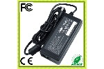 AC Adapter for HP (replacement label) 19.5V 40W 2.05A (4.0x1.7) 3 prong  /57070600006_1/