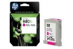 HP 940XL Magenta Officejet Ink Cartridge